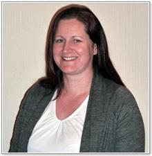 NNNG Committee Member Barbara Dovaston