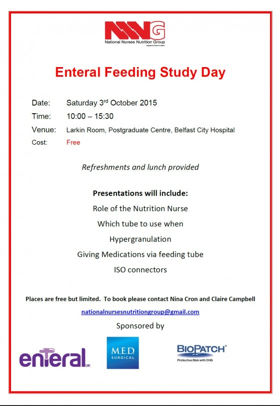 NNNG study day Oct 15