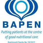 BAPEN Logo+Tagline+Charity no lc